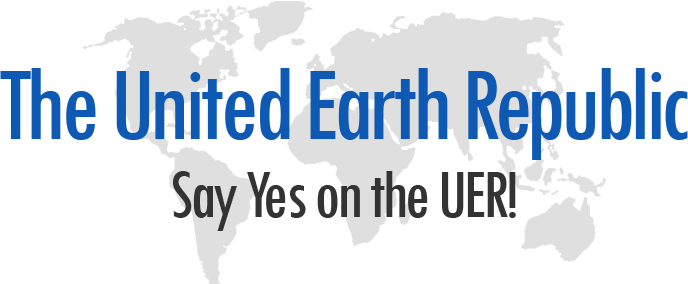 The United Earth Republic (UER)